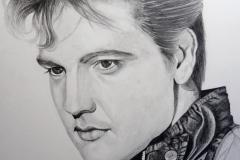 Elvis - Graphite