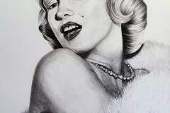 Marilyn-Graphite