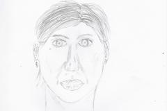 Carlie Johnston-Before Portrait