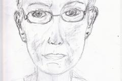Danie Champness-Before Portrait