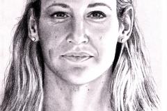 Georgia Starkey-Self Portrait