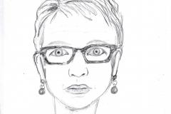 Lynne Linton-Before Portrait