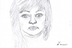 Roxanne Marie-Before Portrait