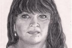 Roxanne Marie-Self Portrait